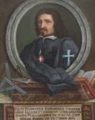 Francesco Borromini, 1599 - 1667