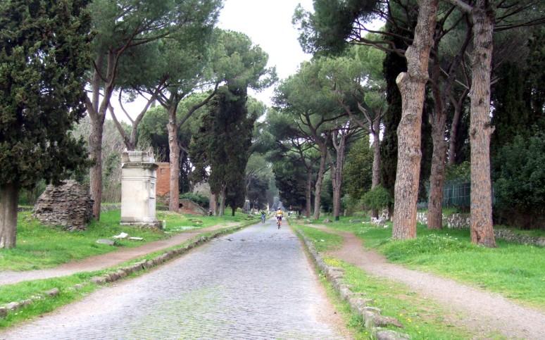 Via Appia 005