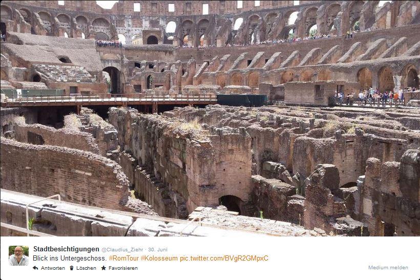 Rom Tour 011