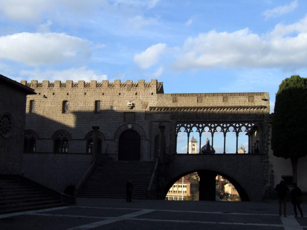 Viterbo 053 Palazzo dei Papi
