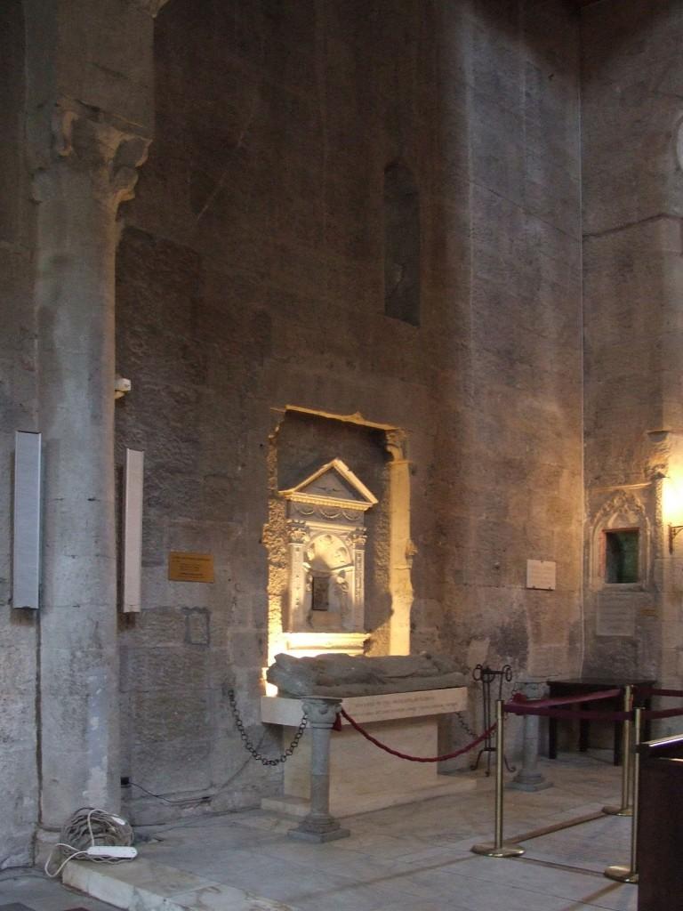 Viterbo 109 Duomo
