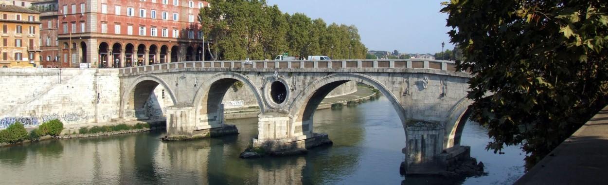 header Ponte Sisto