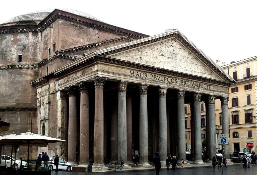 Pantheon 003