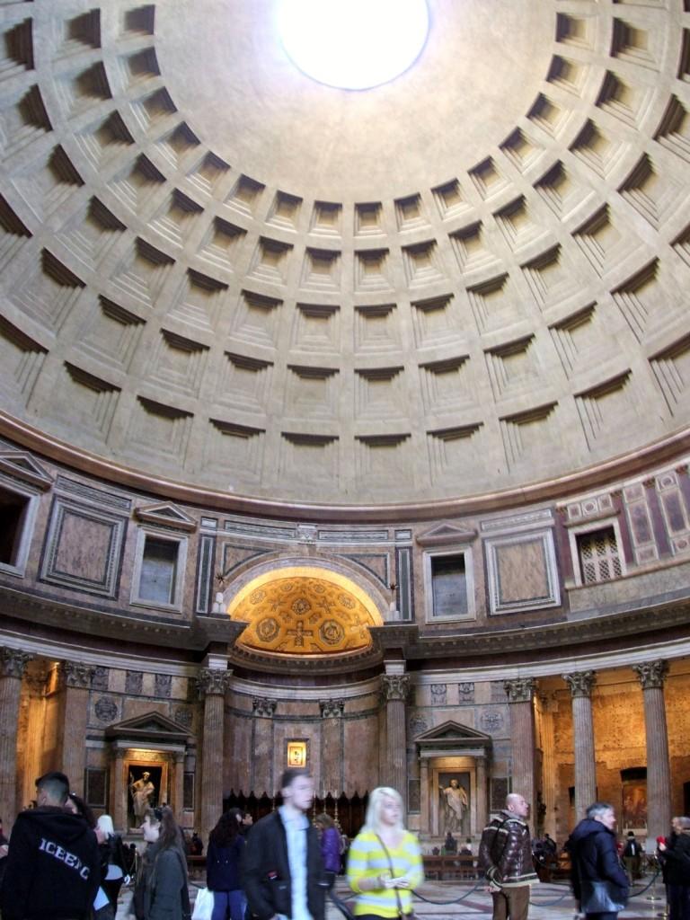 Pantheon 012