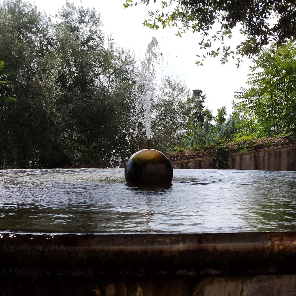 Kanonenkugelbrunnen