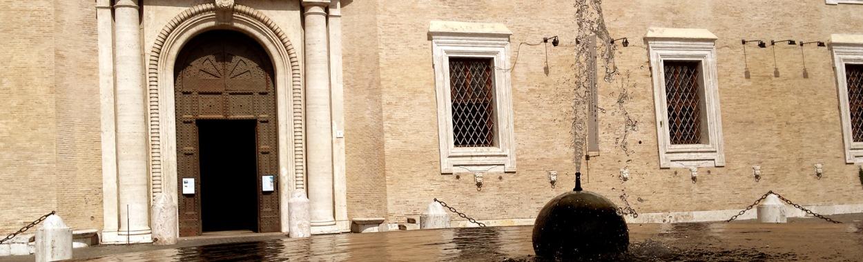 Villa Medici header