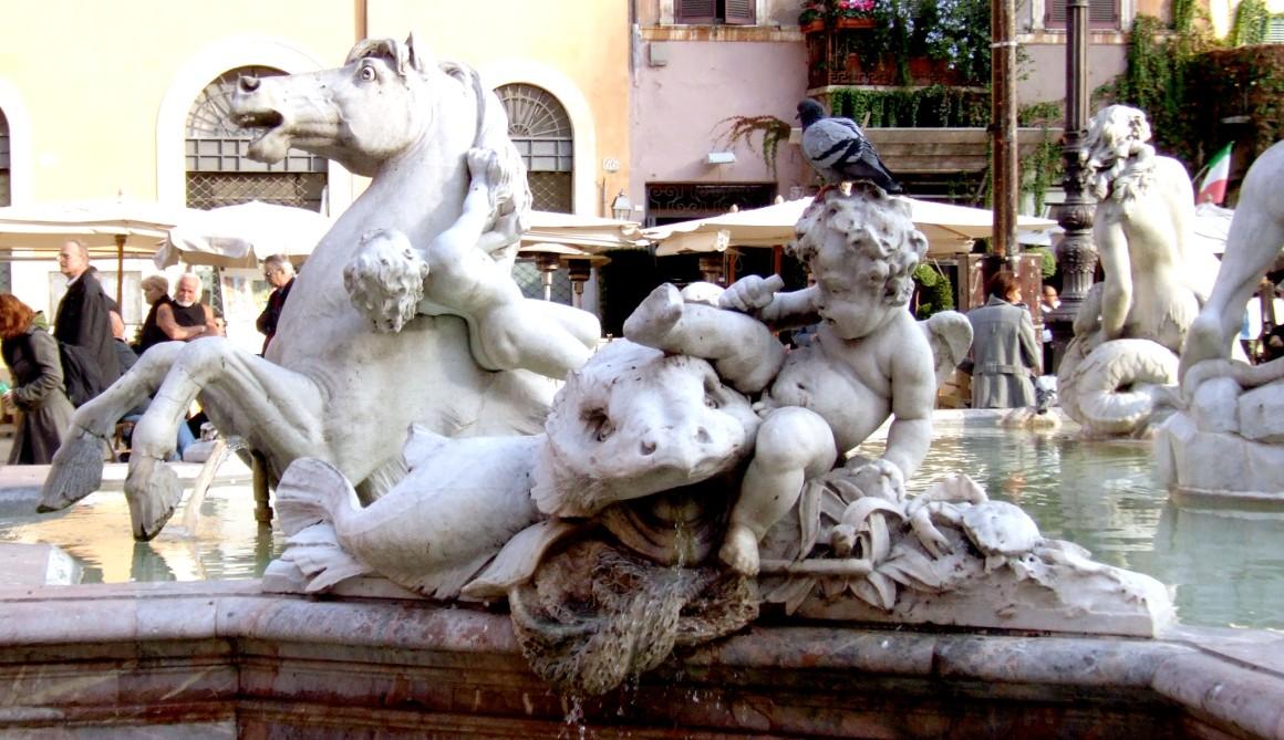 Fontana di Nettuno 008